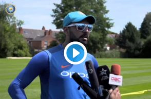 Yuvraj Singh, ICC Champions Trophy 2017, India vs Bangladesh