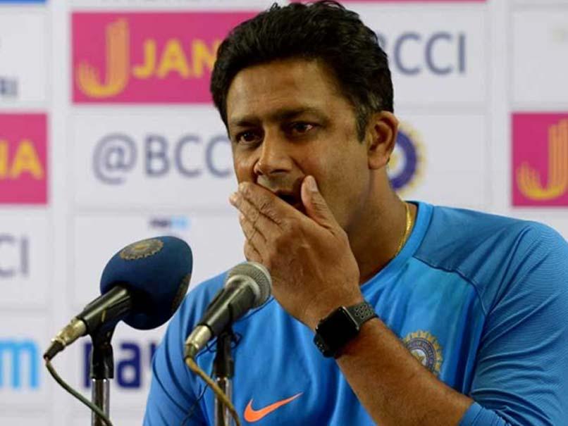 Anil Kumble (PIC BCCI)