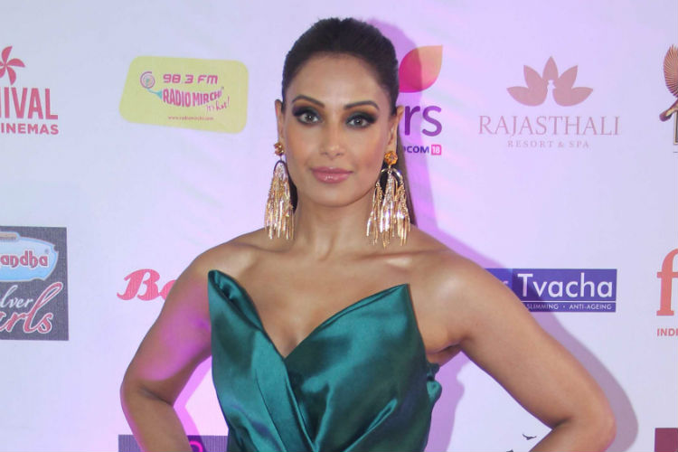 The cost of Bipasha Basu's gown at Miss India 2017 contest can give you a miniheartattack