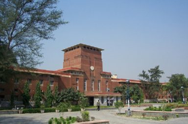 Delhi University (DU) DU