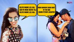 10 Bollywood songs that make Dhinchak Pooja's Selfie Maine Le Li Aaj less cringe worthy [Opinion]