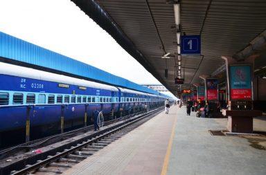 Railway Ministry has 2.7 million followers on Twitter