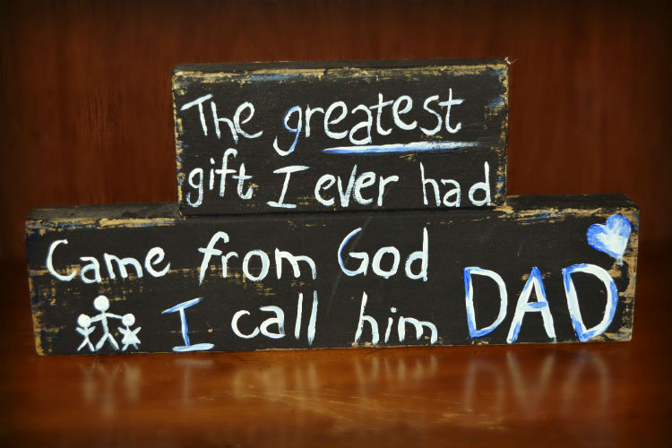 Father's Day Quotes 2017: 5 Inspirational Messages To Wish