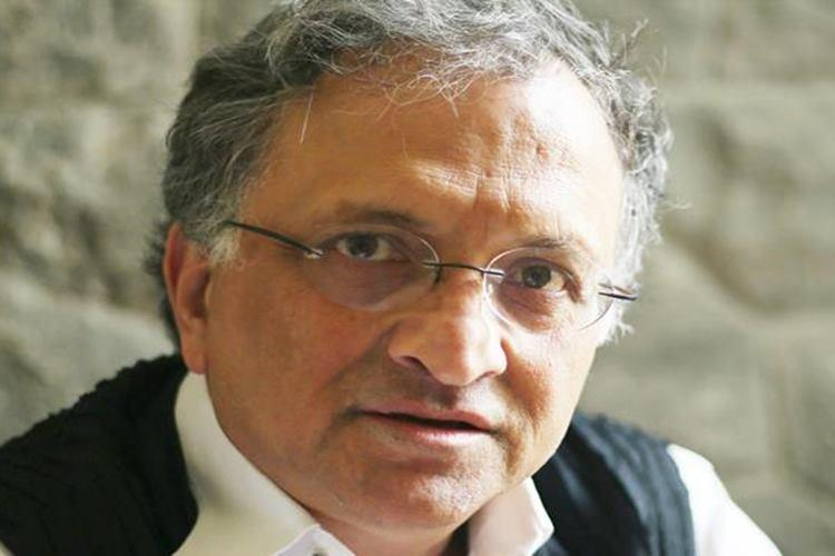 Historian Ramchandra Guha quits as BCCI administrator, cites personal reasons