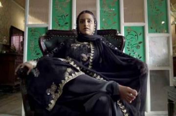 Haseena teaser stills