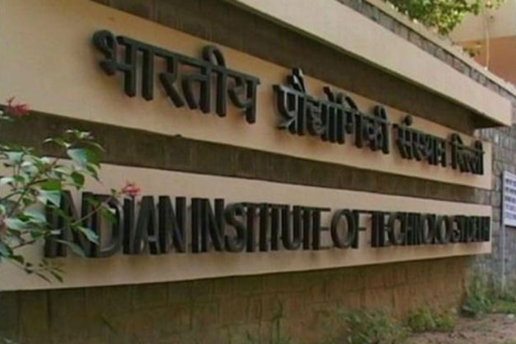IIT Delhi among three Indian institutes on global top 200 list