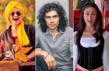 Imtiaz Ali movie characters photo