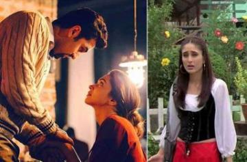 Imtiaz Ali movies song photo