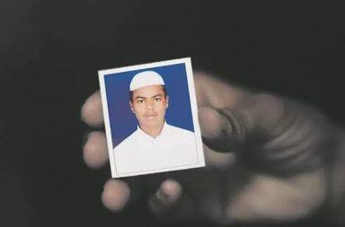junaid khan murder