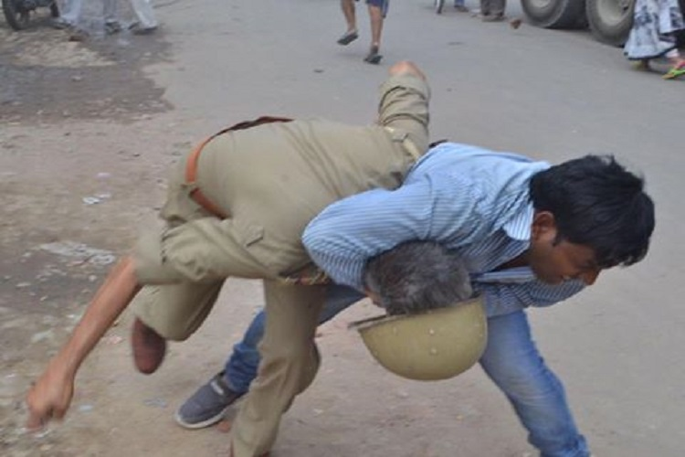 kanpur-police