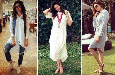 Karishma Tanna outfits photo
