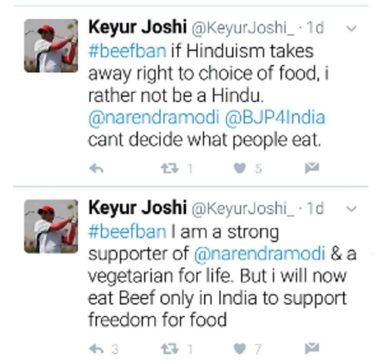 Keyur Joshi, Make My Trip