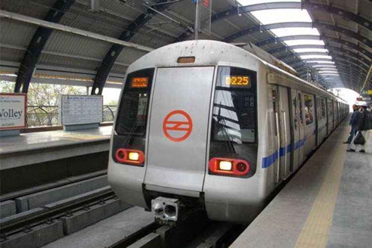 Over 3 lakh commuters have ditched Delhi Metro since fare hike, RTI reveals