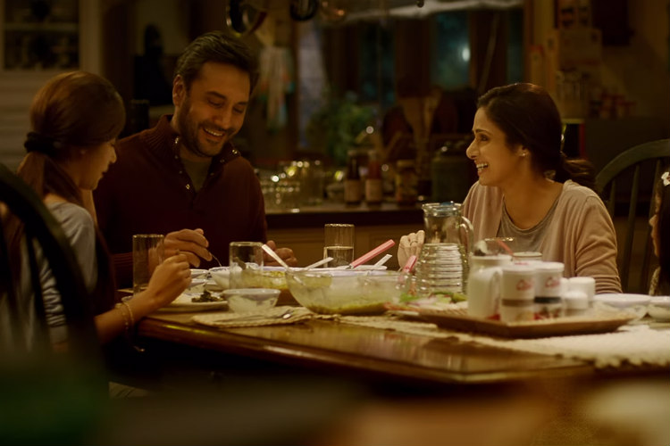Watch! `MOM`s trailer will leave you intrigued