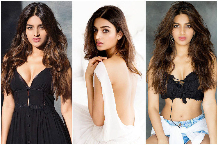 Munna Michael's Nidhhi Agerwal is the new fashionista in town, here's proof — See photos