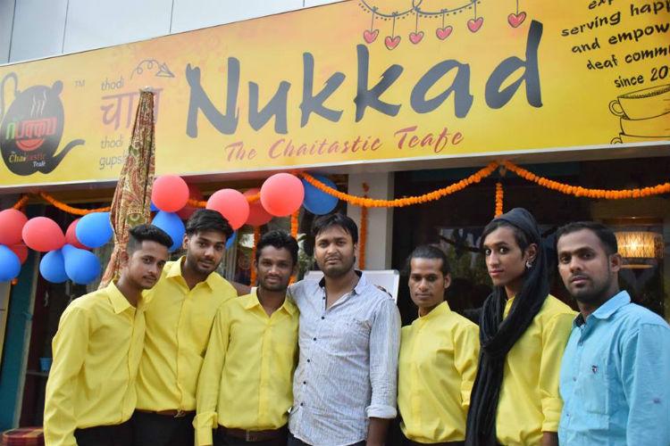 Nukkad The Chaitastic Teafe in Raipur