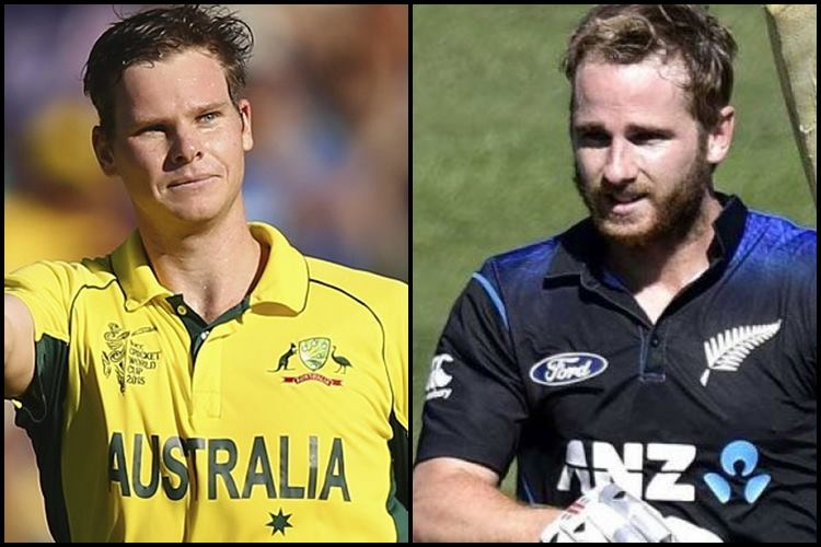 Australia v New Zealand Champions Trophy match abandoned due to rain