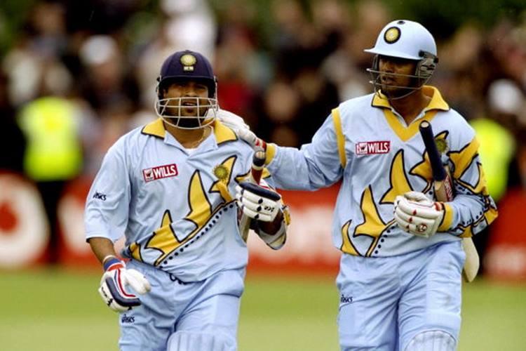 Sachin Tendulkar, Rahul Dravid, Most 100-plus partnerships