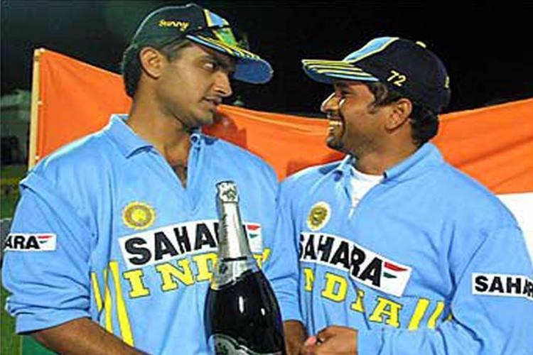 Sachin Tendulkar, Sourav Ganguly, Most 100 plus partnerships