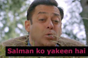 Salman Khan in a still from Tubelight, Salman Khan Tubelight