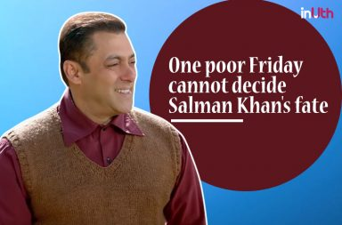 Salman Khan in a still from Tubelight, Salman Khan Tubelight, Tubelight Box Office collection