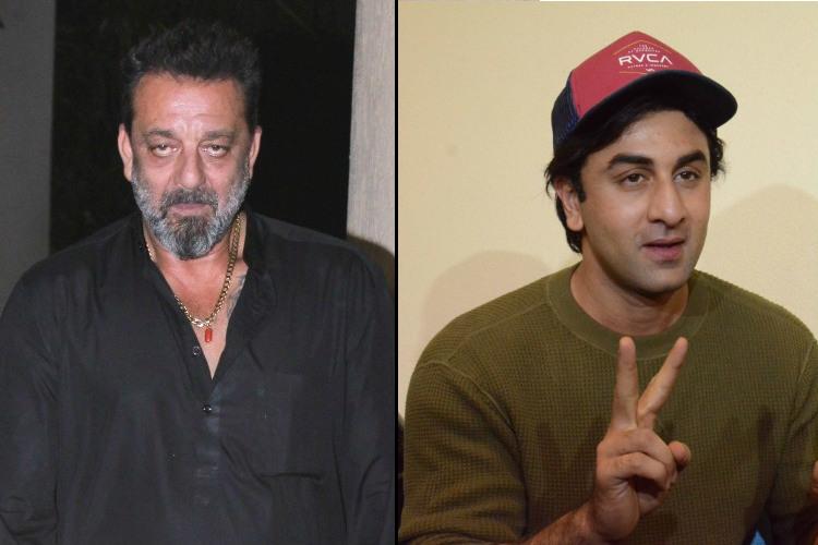Sanjay Dutt biopic, Ranbir Kapoor in Sanjay Dutt biopic