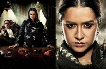 Haseena Parkar is going to be a crucial movie for Shraddha and Siddhanth Kapoor