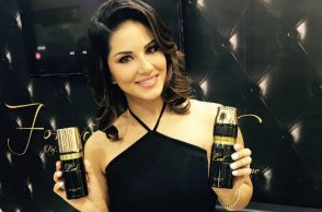 LUST by Sunny Leone