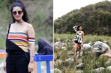 Sunny Leone splitsvilla 10 photos