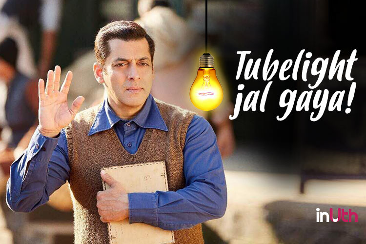 Salman Khan, Tubelight, Box Office, advance booking