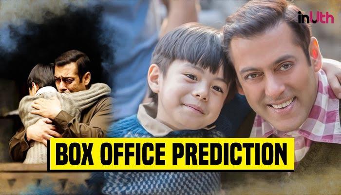 Salman Khan, Tubelight, Box Office prediction