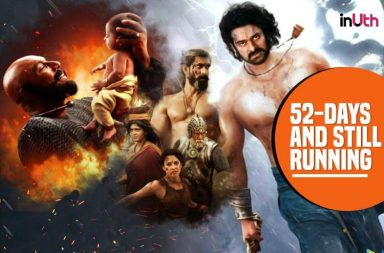 Baahubali 2 Box Office new record