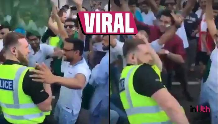 India vs Pakistan, Champions Trophy