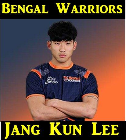 Jang Kun Lee