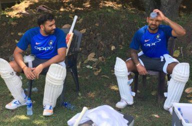 India's tour of Sri Lanka