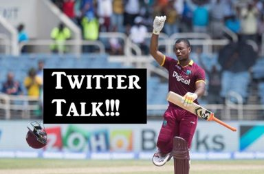 Evin Lewis Twitter