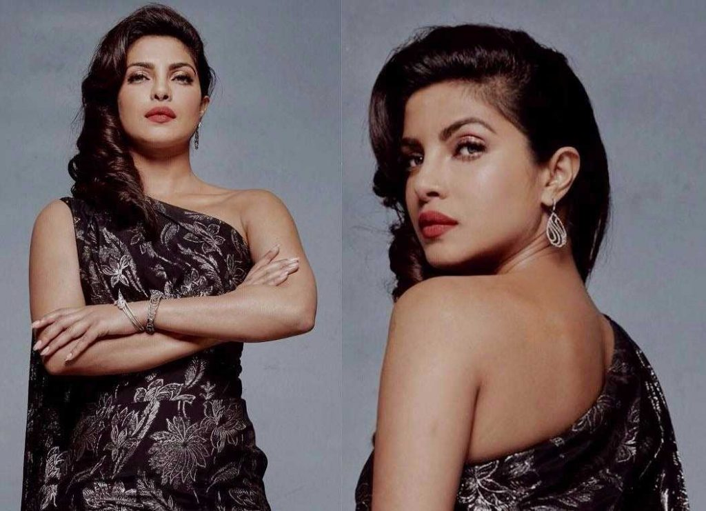 Priyanka Chopra (Photo: Facebook/ @PriyankaChopraFC)