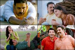 Bakheda song from Toilet Ek Prem Katha shows love knows no boundaries -Watch Video