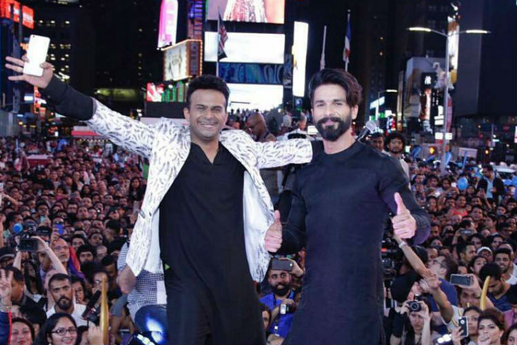 IIFA Awards 2017: Shahid Kapoor, Alia Bhatt win top awards