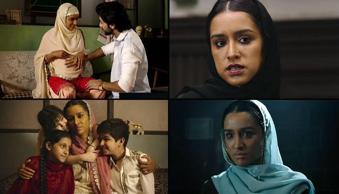 Shraddha Kapoor, Haseena Parkar