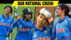5 facts about Smriti Mandhana that will make you fall in love with her!