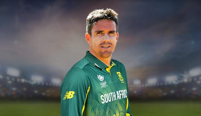 Kevin Pietersen to represent South Africa in 2019 World Cup?