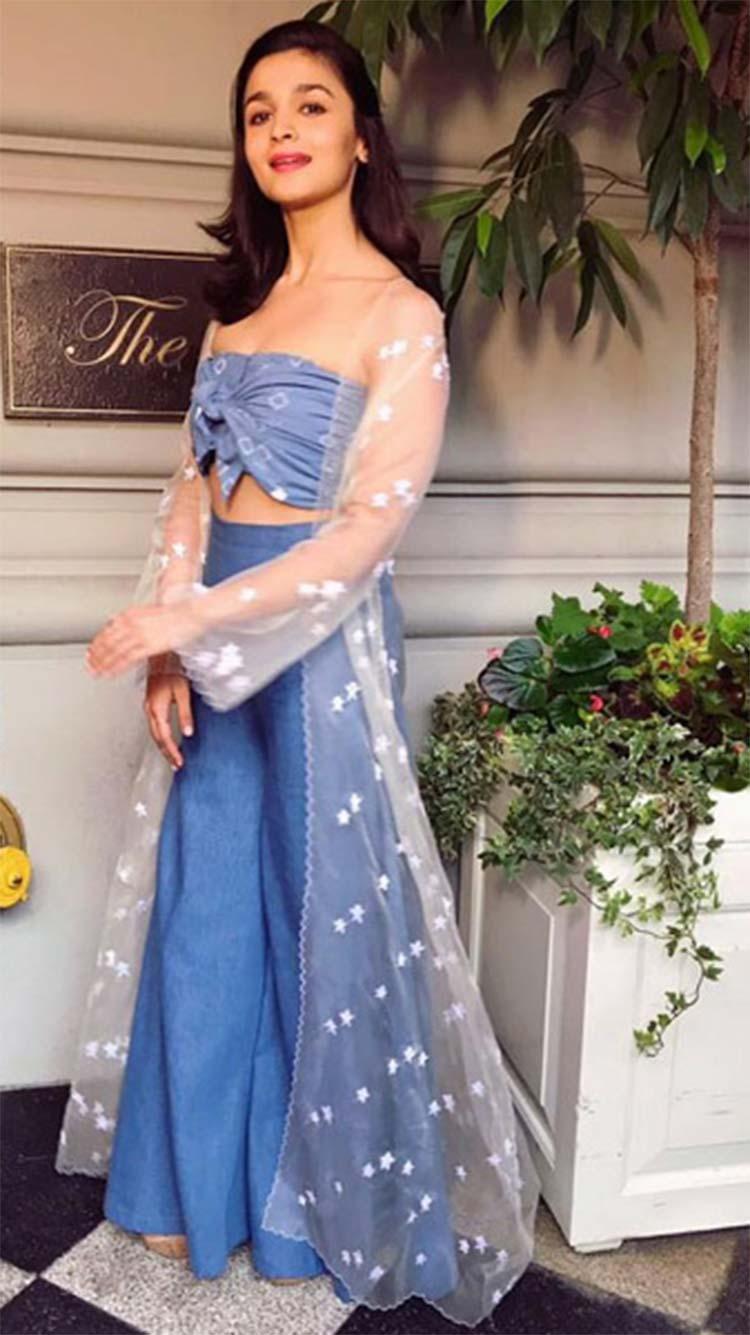 Alia Bhatt redefining gorgeousness on IIFA 2017 day 2