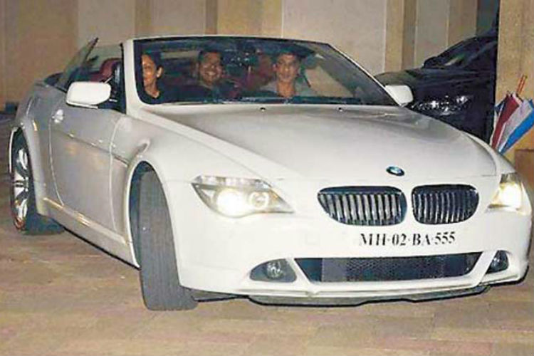 Image result for shahrukh khan cars with 555 number hd images