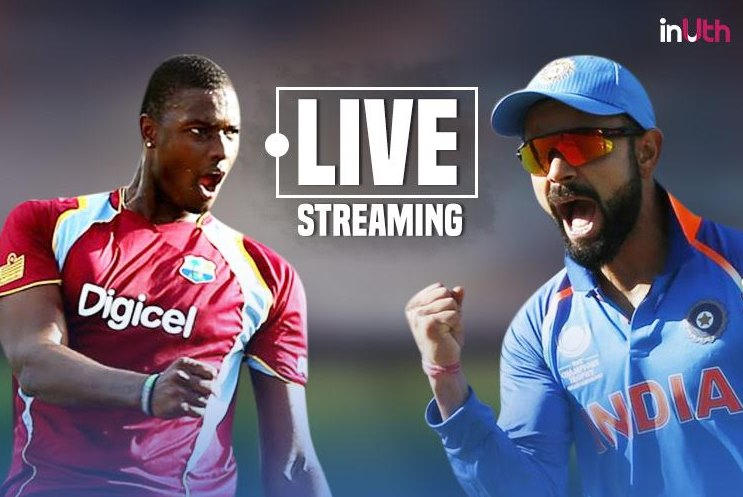 India Vs West Indies, 5Th Odi In Sabina Park, Live Streaming Watch Live Telecast On -6323