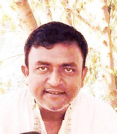 Amol Jichkar