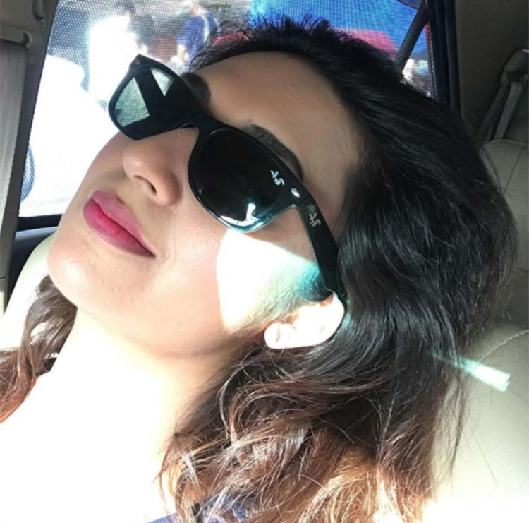 Divyanka Tripathi's personal habit will make you relate to her