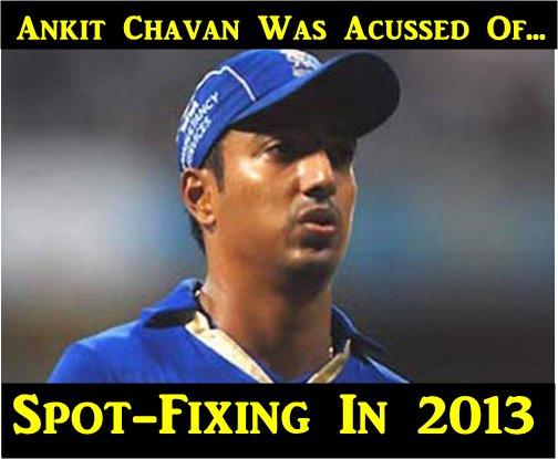 Ankit Chavan