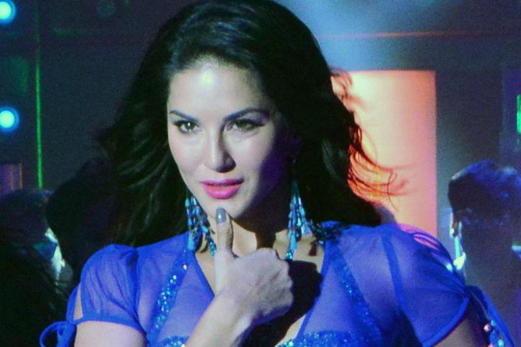 Sunny Leone,
