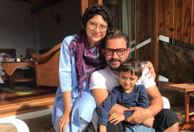 Aamir Khan to Kiran Rao grand holiday home at Beverly Hills